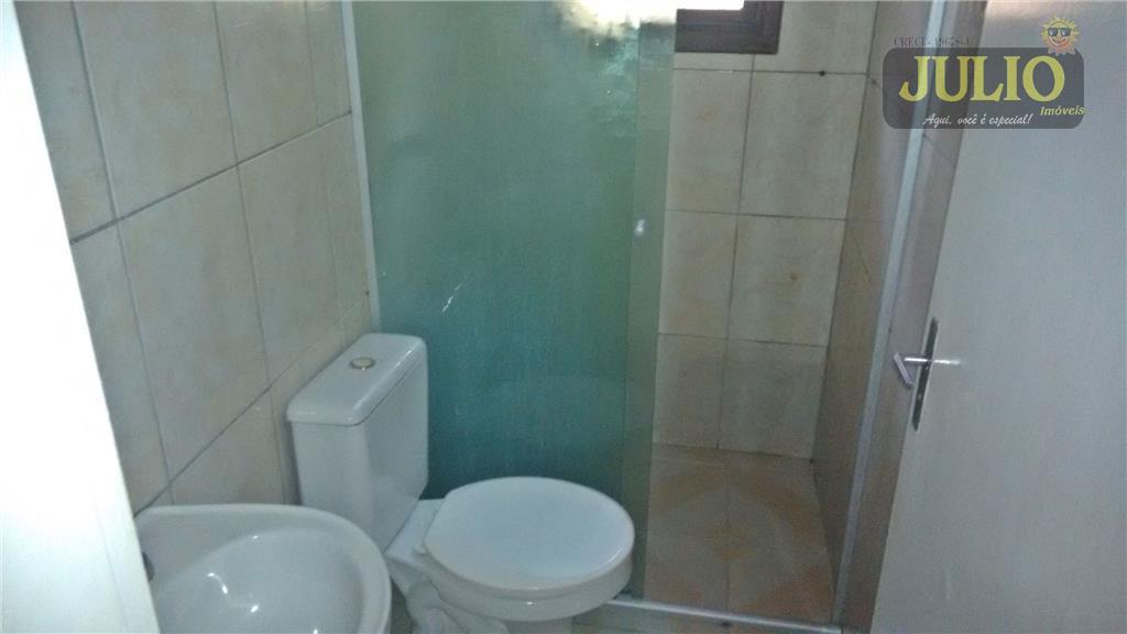 Casa 2 Dorm, Flórida Mirim, Mongaguá (CA2339) - Foto 5