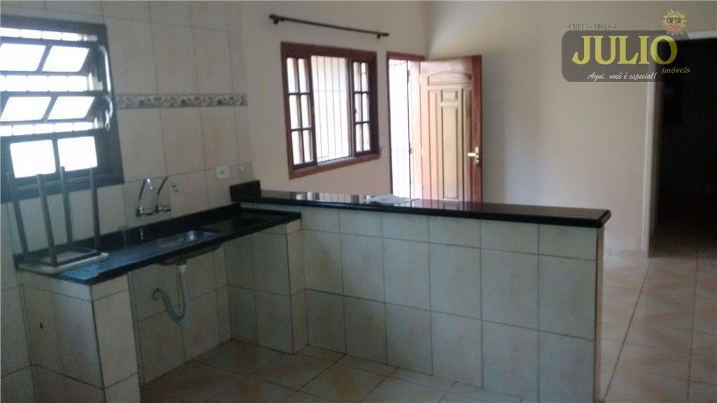 Casa 2 Dorm, Flórida Mirim, Mongaguá (CA2339) - Foto 4