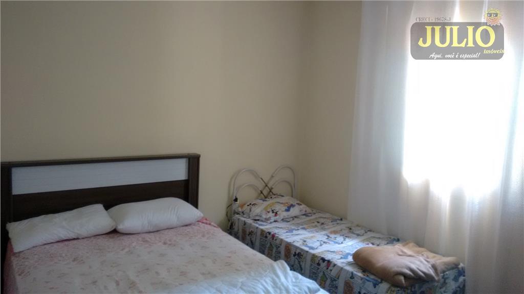 Casa 2 Dorm, Balneário Itaguaí, Mongaguá (CA2340) - Foto 6