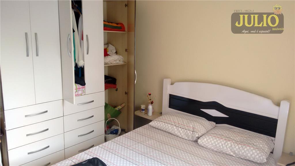 Casa 2 Dorm, Balneário Itaguaí, Mongaguá (CA2340) - Foto 8