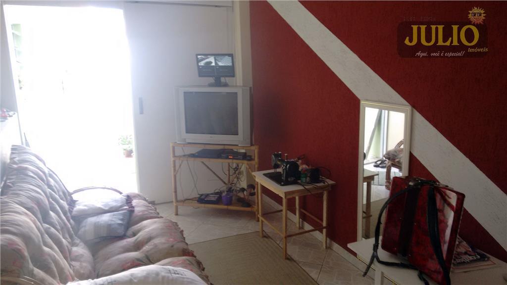 Casa 2 Dorm, Balneário Itaguaí, Mongaguá (CA2340) - Foto 2