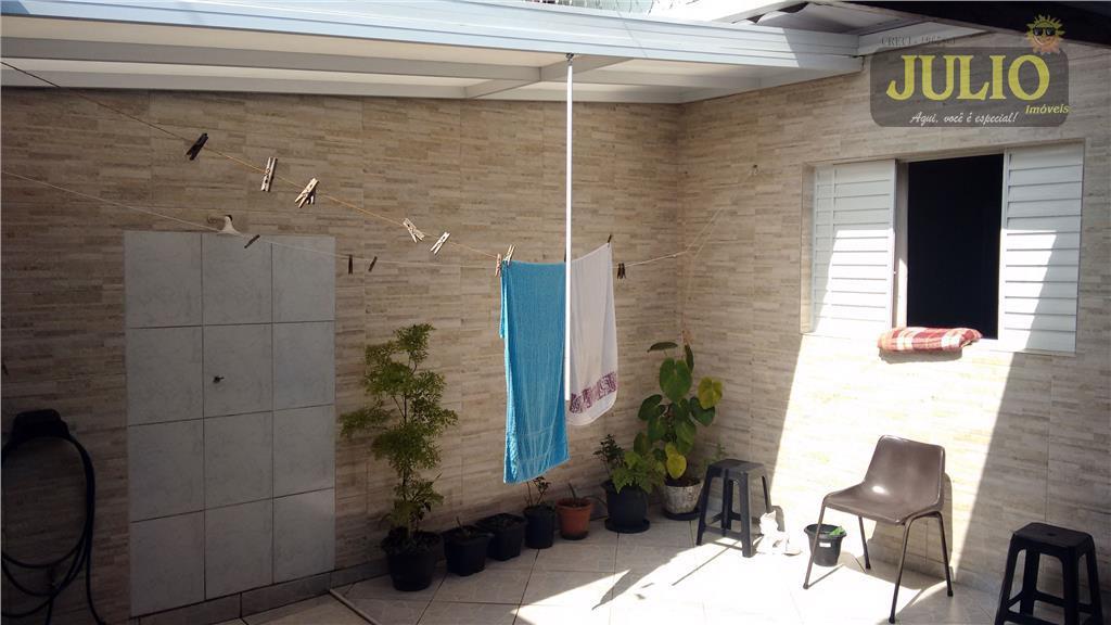 Casa 2 Dorm, Balneário Itaguaí, Mongaguá (CA2340) - Foto 9