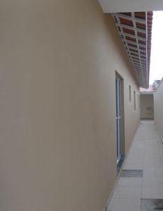 Casa 2 Dorm, Itaóca, Mongaguá (CA2363) - Foto 3