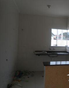 Casa 2 Dorm, Itaóca, Mongaguá (CA2363) - Foto 5