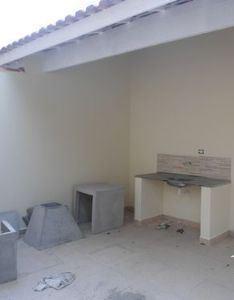 Casa 2 Dorm, Itaóca, Mongaguá (CA2363) - Foto 9