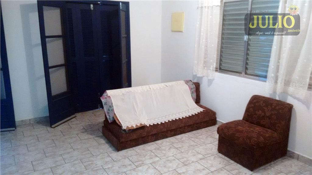Casa 2 Dorm, Flórida Mirim, Mongaguá (CA2367) - Foto 3
