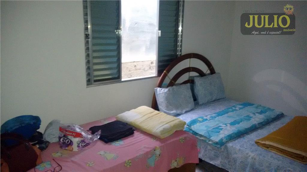 Julio Imóveis - Casa 2 Dorm, Flórida Mirim - Foto 5
