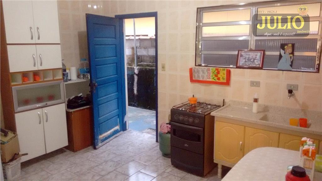 Casa 2 Dorm, Flórida Mirim, Mongaguá (CA2367) - Foto 7
