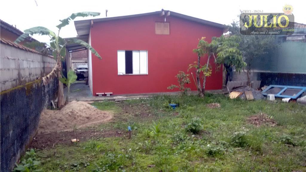 Casa 2 Dorm, Flórida Mirim, Mongaguá (CA2367) - Foto 9