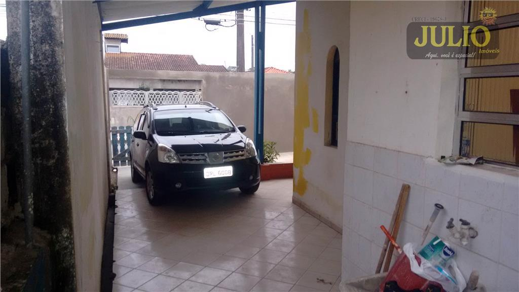 Casa 2 Dorm, Flórida Mirim, Mongaguá (CA2367) - Foto 12