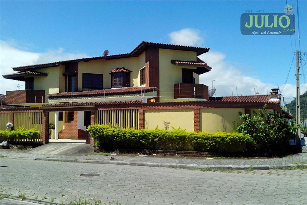 Casa 3 Dorm, Agenor de Campos, Mongaguá (SO0547)