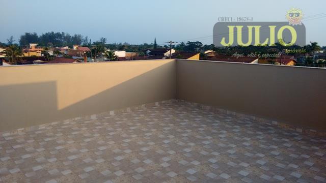 Casa 2 Dorm, Cidade Santa Julia, Itanhaém (CA2375) - Foto 9