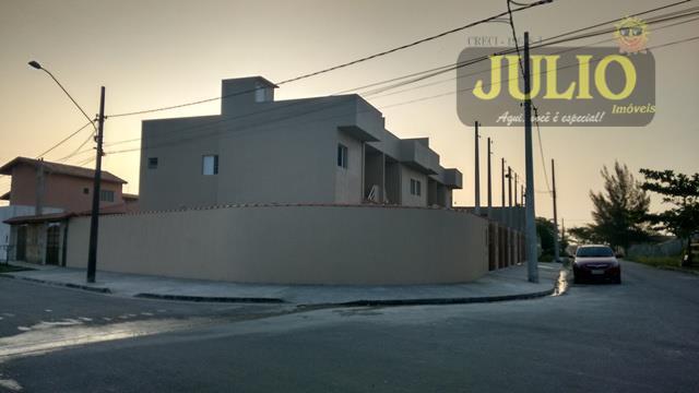 Casa 2 Dorm, Cidade Santa Julia, Itanhaém (CA2375) - Foto 10