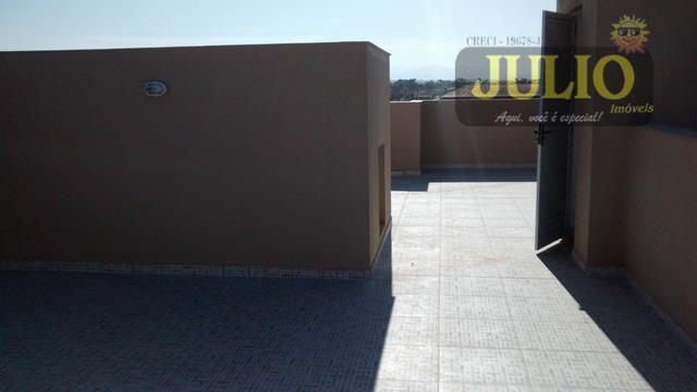 Casa 2 Dorm, Cidade Santa Julia, Itanhaém (CA2375) - Foto 12