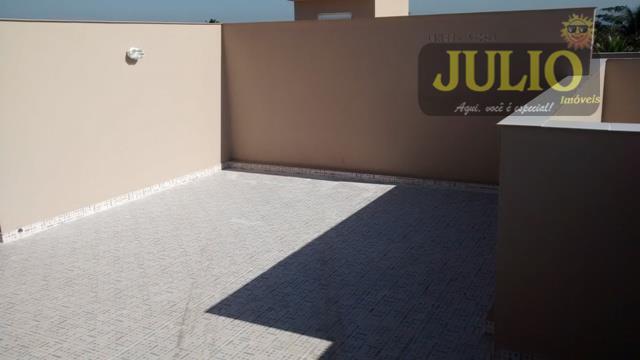 Casa 2 Dorm, Cidade Santa Julia, Itanhaém (CA2375) - Foto 13