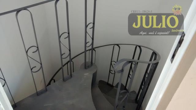 Casa 2 Dorm, Cidade Santa Julia, Itanhaém (CA2375) - Foto 14
