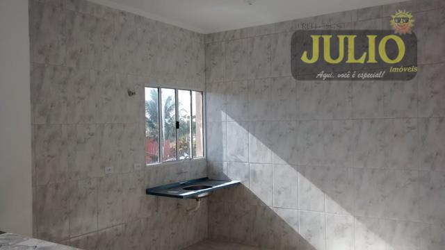 Casa 2 Dorm, Cidade Santa Julia, Itanhaém (CA2375) - Foto 15