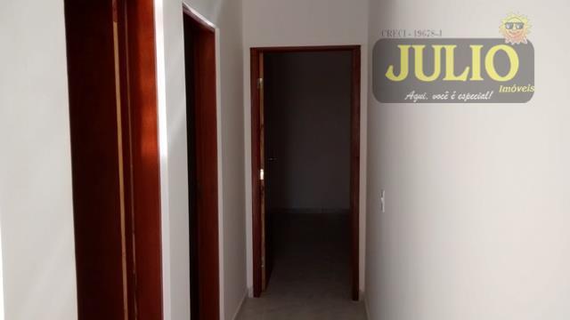 Casa 2 Dorm, Cidade Santa Julia, Itanhaém (CA2375) - Foto 16