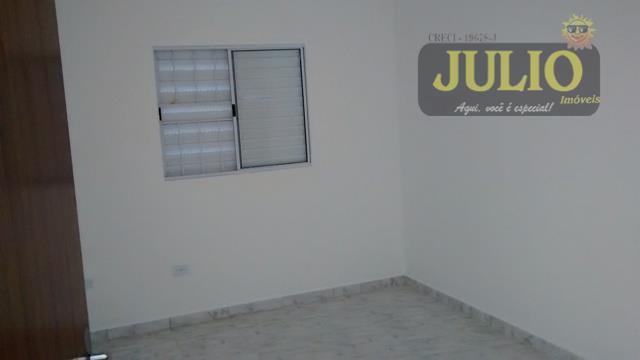 Casa 2 Dorm, Cidade Santa Julia, Itanhaém (CA2375) - Foto 17