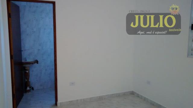 Casa 2 Dorm, Cidade Santa Julia, Itanhaém (CA2375) - Foto 18