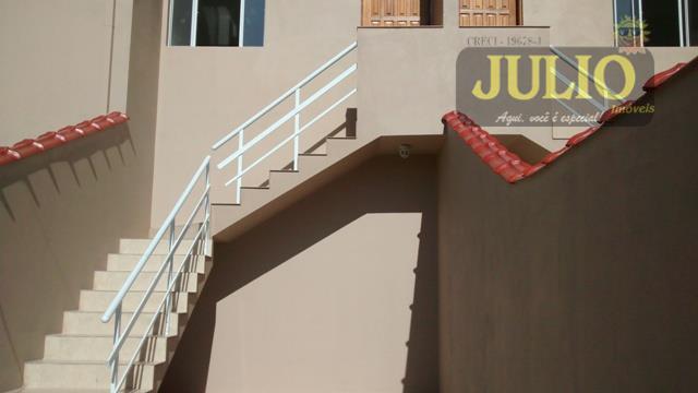 Casa 2 Dorm, Cidade Santa Julia, Itanhaém (CA2375) - Foto 19