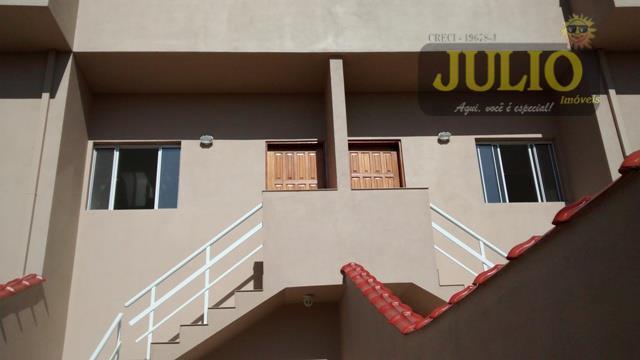 Casa 2 Dorm, Cidade Santa Julia, Itanhaém (CA2375) - Foto 20