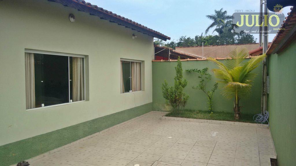 Casa 2 Dorm, Jardim Marilú, Itanhaém (CA2382)