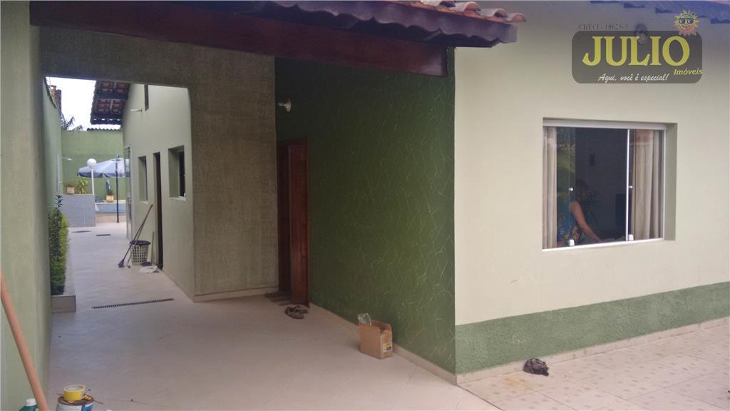 Casa 2 Dorm, Jardim Marilú, Itanhaém (CA2382) - Foto 2