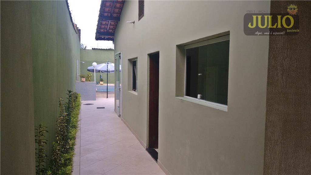 Casa 2 Dorm, Jardim Marilú, Itanhaém (CA2382) - Foto 3