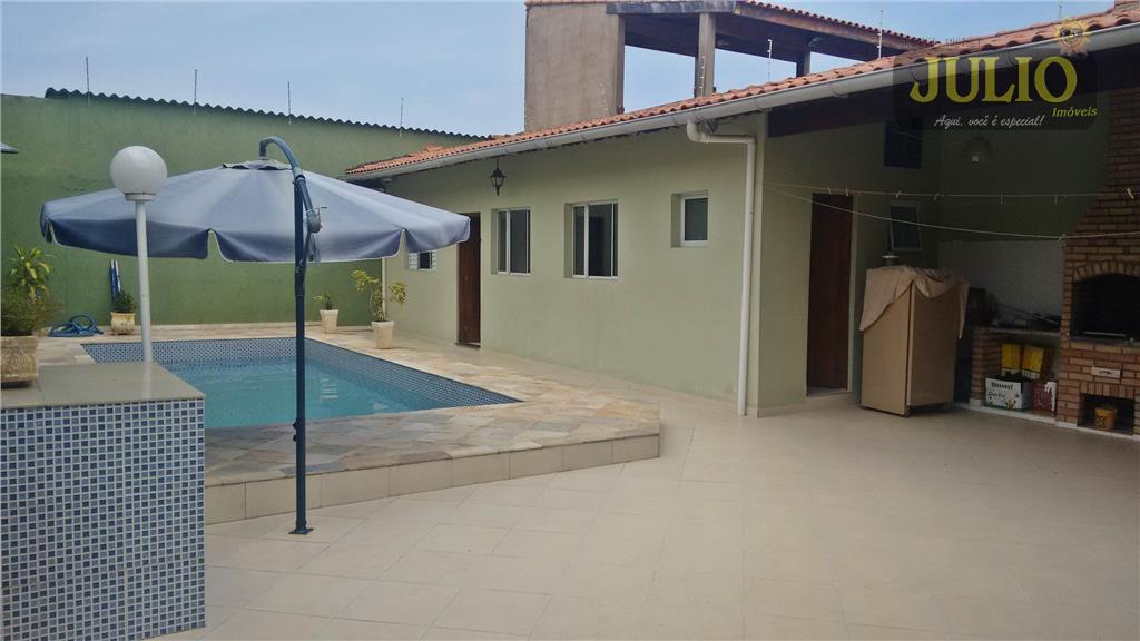 Casa 2 Dorm, Jardim Marilú, Itanhaém (CA2382) - Foto 6
