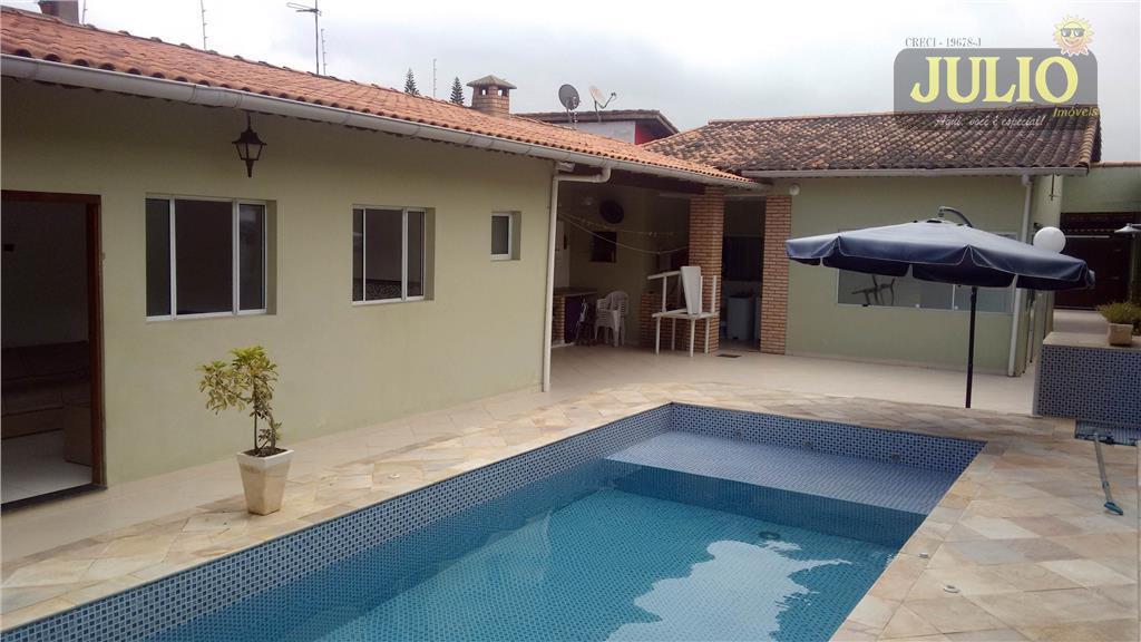 Casa 2 Dorm, Jardim Marilú, Itanhaém (CA2382) - Foto 7