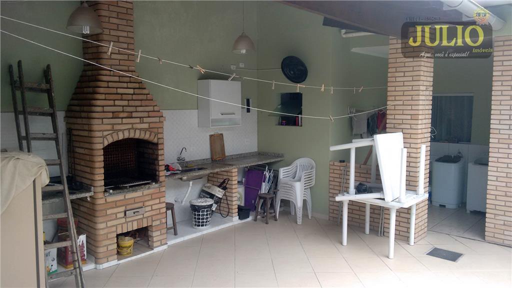 Casa 2 Dorm, Jardim Marilú, Itanhaém (CA2382) - Foto 8