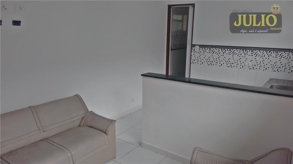 Casa 2 Dorm, Jardim Marilú, Itanhaém (CA2382) - Foto 10