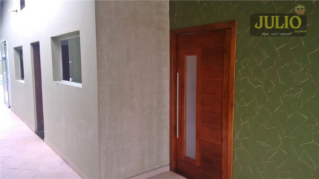 Casa 2 Dorm, Jardim Marilú, Itanhaém (CA2382) - Foto 12