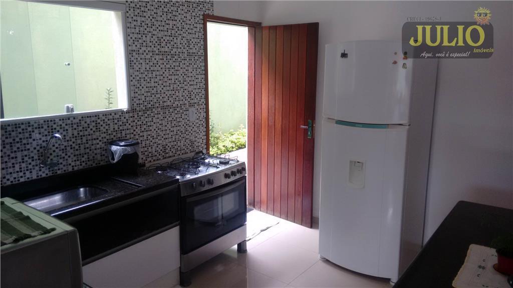 Casa 2 Dorm, Jardim Marilú, Itanhaém (CA2382) - Foto 15
