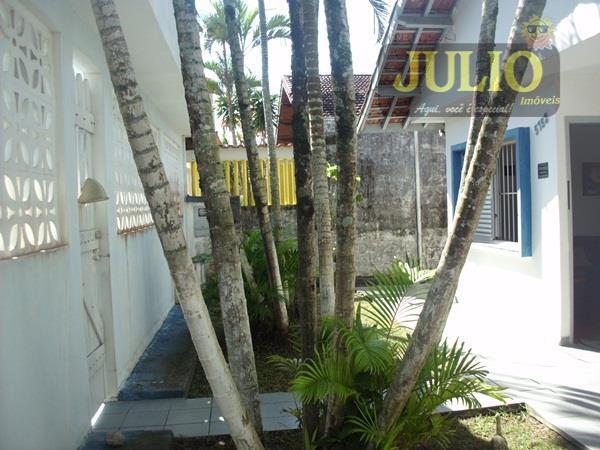 Casa 2 Dorm, Jardim Suarão, Itanhaém (CA2383) - Foto 2