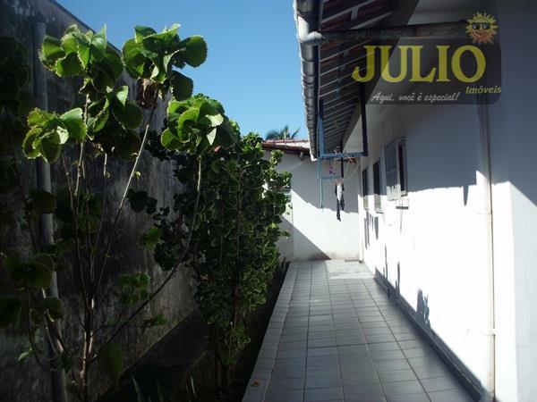 Casa 2 Dorm, Jardim Suarão, Itanhaém (CA2383) - Foto 3