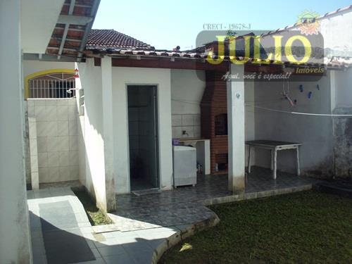 Casa 2 Dorm, Jardim Suarão, Itanhaém (CA2383) - Foto 4