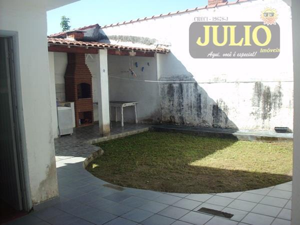 Casa 2 Dorm, Jardim Suarão, Itanhaém (CA2383) - Foto 5