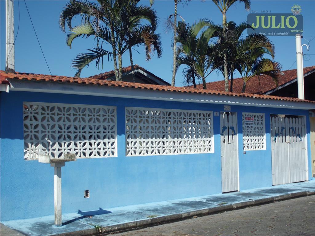Casa 2 Dorm, Jardim Suarão, Itanhaém (CA2383) - Foto 8