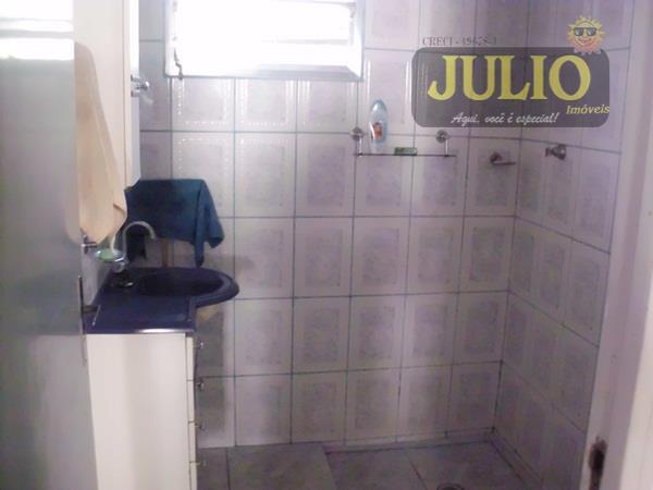 Casa 2 Dorm, Jardim Suarão, Itanhaém (CA2383) - Foto 10