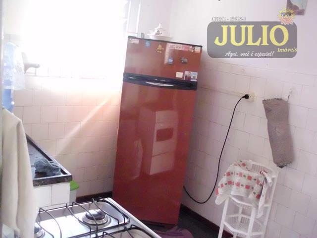 Casa 2 Dorm, Jardim Suarão, Itanhaém (CA2383) - Foto 13