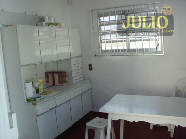 Casa 2 Dorm, Jardim Suarão, Itanhaém (CA2383) - Foto 14