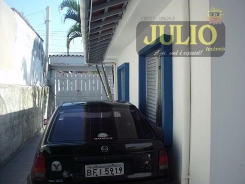 Casa 2 Dorm, Jardim Suarão, Itanhaém (CA2383) - Foto 16