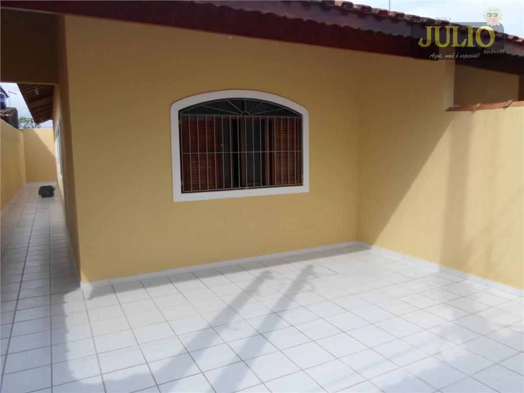 Casa residencial à venda, Flórida Mirim, Mongaguá - CA2384.