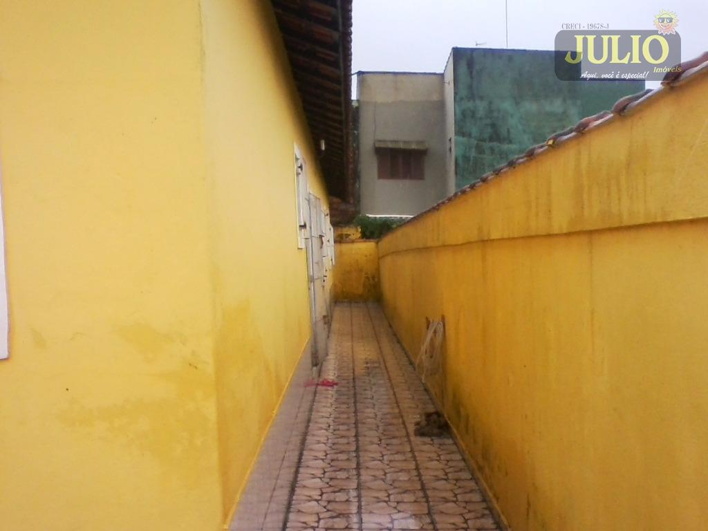 Casa 2 Dorm, Itaóca, Mongaguá (CA2391) - Foto 2
