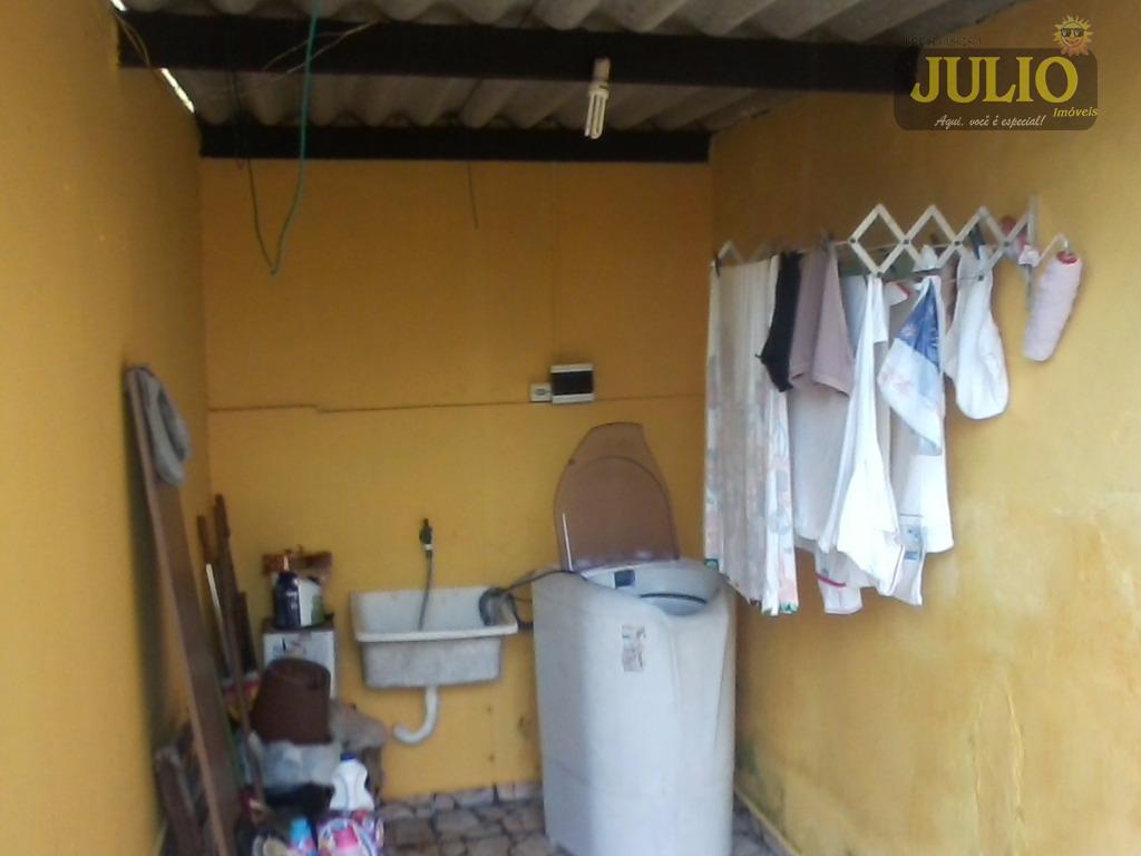 Casa 2 Dorm, Itaóca, Mongaguá (CA2391) - Foto 3
