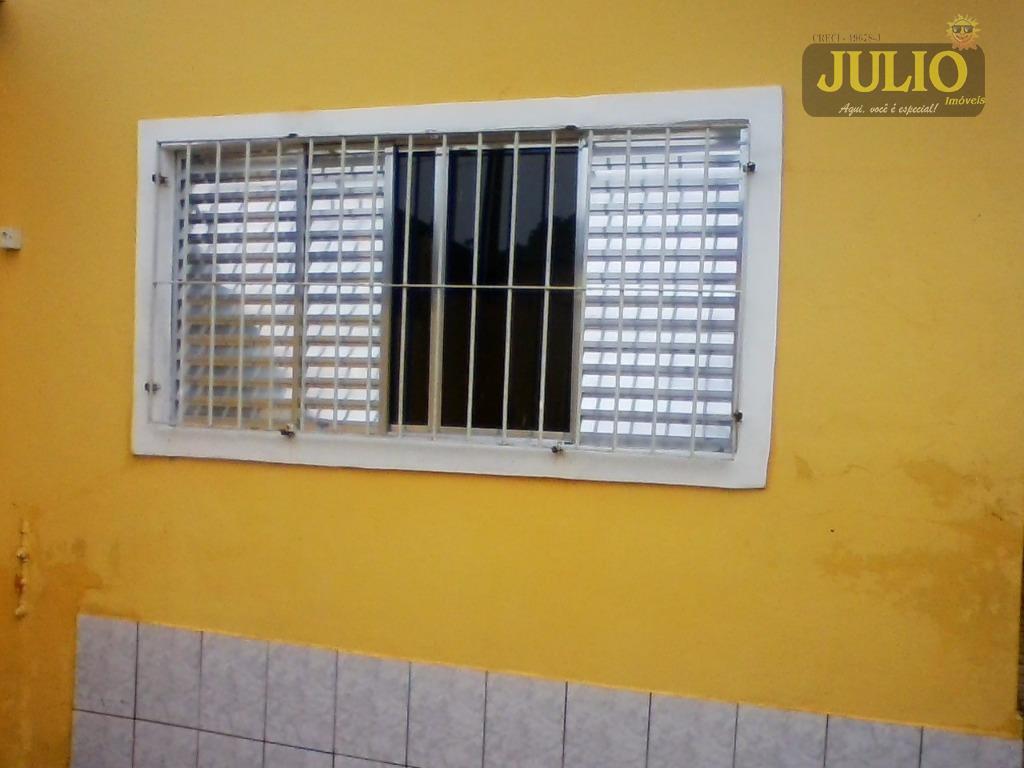 Casa 2 Dorm, Itaóca, Mongaguá (CA2391) - Foto 4