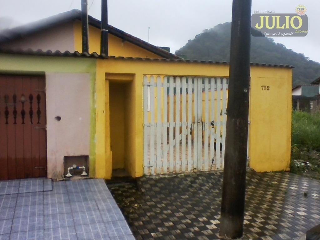 Casa 2 Dorm, Itaóca, Mongaguá (CA2391) - Foto 5