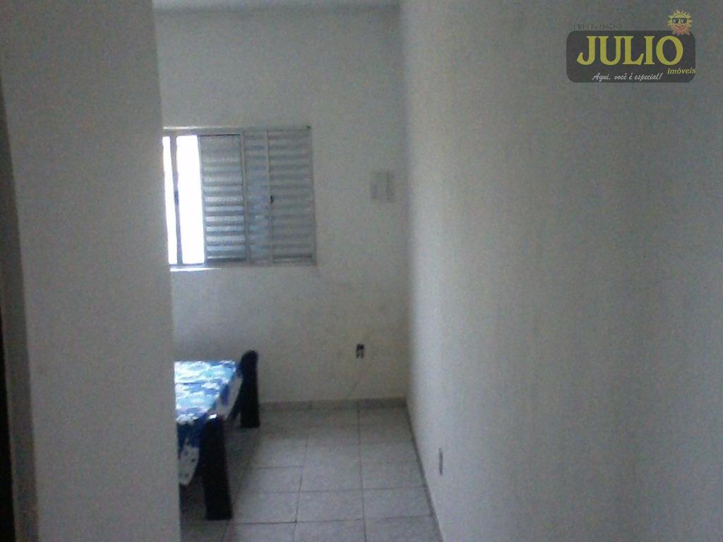 Casa 2 Dorm, Itaóca, Mongaguá (CA2391) - Foto 7